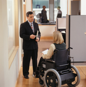 Disability law gets a boost