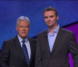 Toronto law professor wins on Jeopardy!