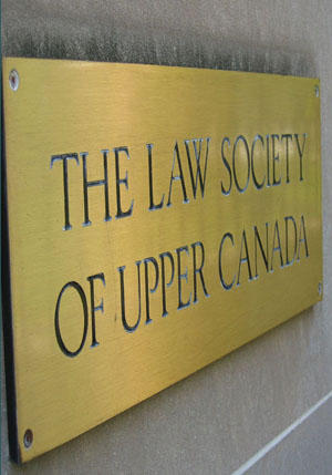 Mixed reaction to law society's RFP for new practice program