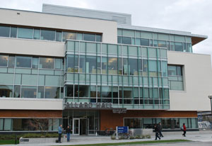 UBC offers externship in environmental, resources law