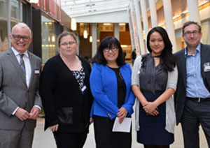 Osgoode launches employment law clinic