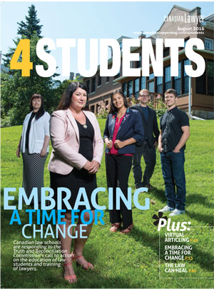 4Students Fall 2016 Supplement