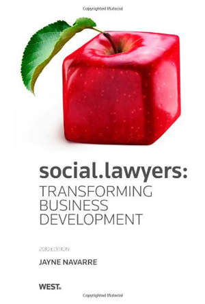 An essential read on social networking for lawyers