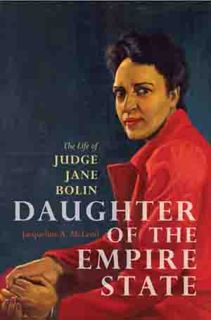 An enlightening read about first black woman judge in U.S.