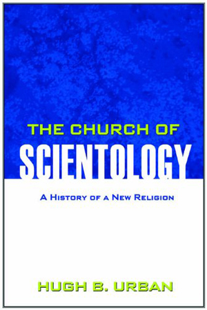 Scientology history could have more punch