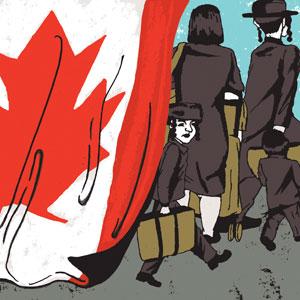 Broader border concerns