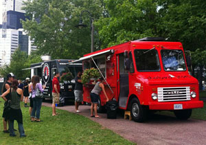 The Toronto food truck debate: More competition or legislated cartel?