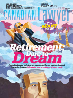 Retirement: Dare to dream