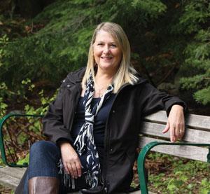 Carol Baird Ellan's next chapter