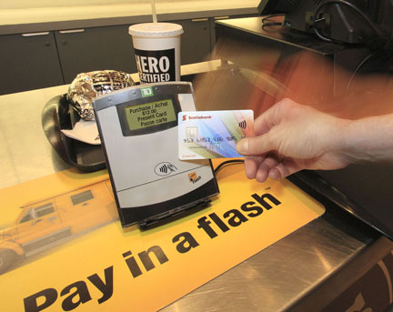 Moving forward with payment systems