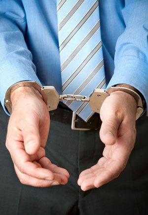 Feds get tough on white-collar crimes