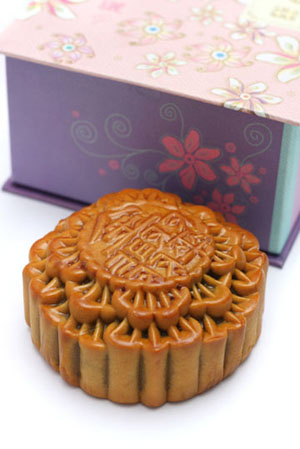 Why not all mooncakes are created equal