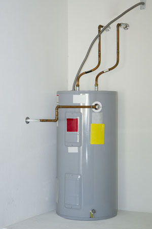Competition Bureau turns up the AMPs on water heater companies