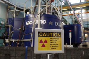 Atomic Energy Canada not 'immune' from providing evidence in Chalk River case