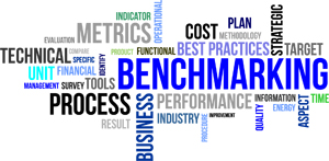 In-house embrace benchmarking