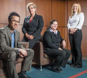 Manitoba Telecom Services Inc.