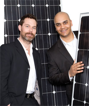 Canadian Solar Solutions Inc.