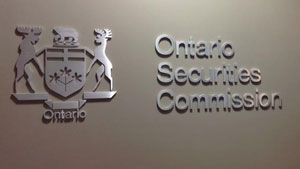OSC plays public interest card where insider trading didn't apply