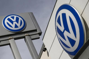 Where was compliance at Volkswagen?