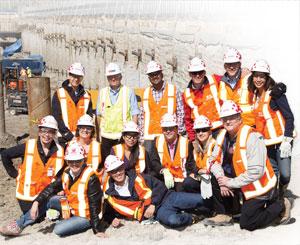Aecon Construction Inc.