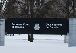SCC could topple landmark decision on without-cause dismissals