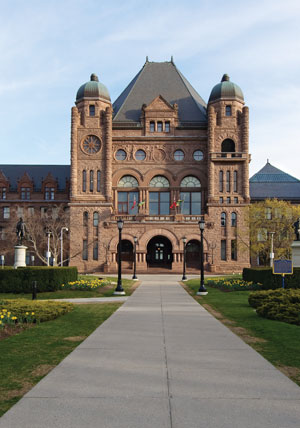 Navigating the  legislative and   regulatory  landscape