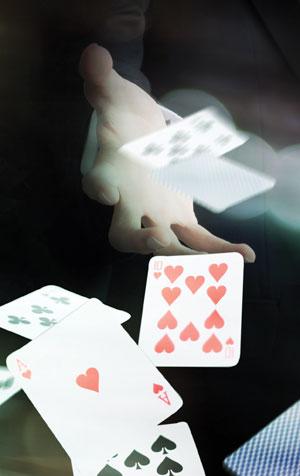 Ontario's big gaming gamble