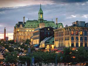 City Report: Montreal's legal economy continues to thrive
