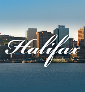City Review - Halifax: where roots run deep and the livin' is easy