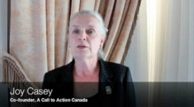 A Call to Action Canada symposium