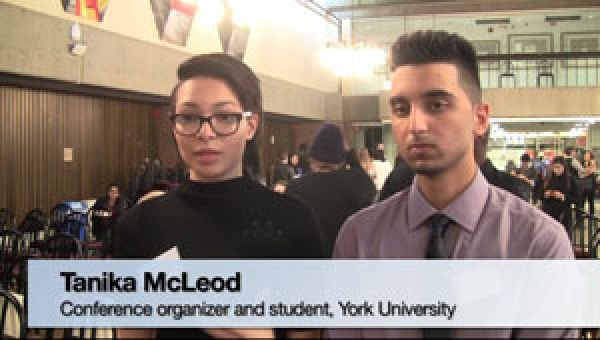 YorkU criminology conference addresses sex-worker, marijuana, and carding laws – Part 1 of 2