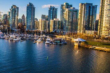 Vancouver City Report