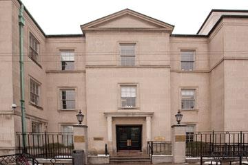 Province of Ontario intervenes in TWU case