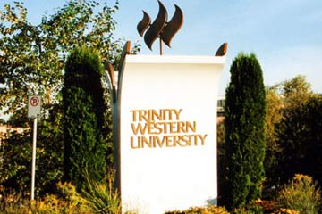 Trinity Western battle headed to SCC