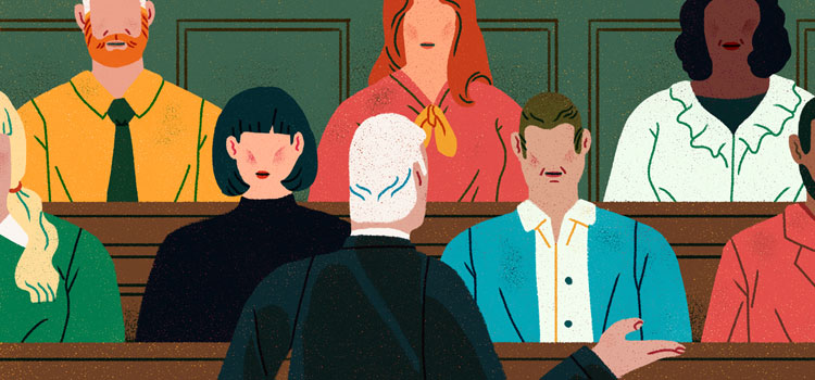 Scrapping the civil jury