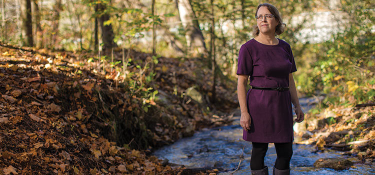 Environmental Defenders: The leaders of Canada's environmental non-profits