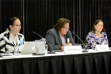 VIDEO: Lawyers are catalysts for reconciliation, according to panel discussion