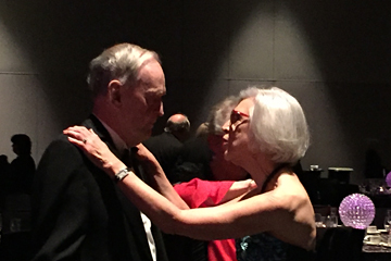Prime ministers and legal community celebrate McLachlin at retirement gala