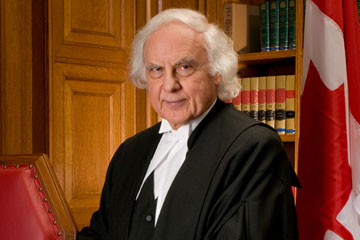 Former SCC justice, University of Ottawa law prof among lawyers appointed to the Order of Canada