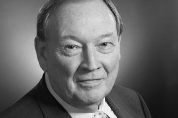 Founding partner of Affleck Greene McMurtry dies