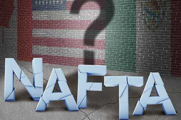What  if there's no NAFTA?