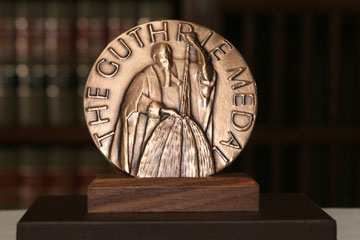Nominations now open for 2018 Guthrie access to justice award