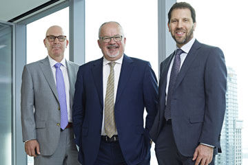 Bennett Jones LLP trade law partners move to BLG