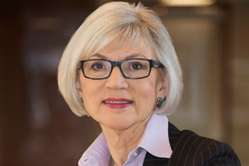 McLachlin's appointment to Arbitration Place a boost to diversity