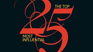 The Top 25 Most Influential: Meet the Canadian lawyers and judges who are making an impact