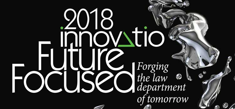 2018 Innovatio Awards: Forging a new path forward