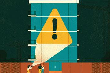 Protecting condo buyers
