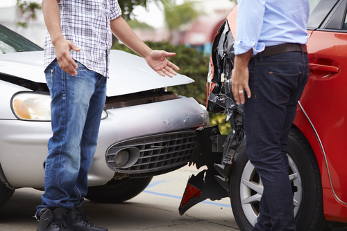 Personal injury claims – Complications of the no-fault insurance regime