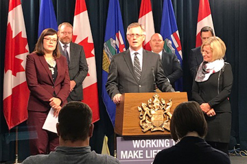Province agrees to $70-million funding boost to Legal Aid Alberta in new governance plan
