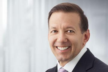 Stikeman Elliott shakes up managing partner roles